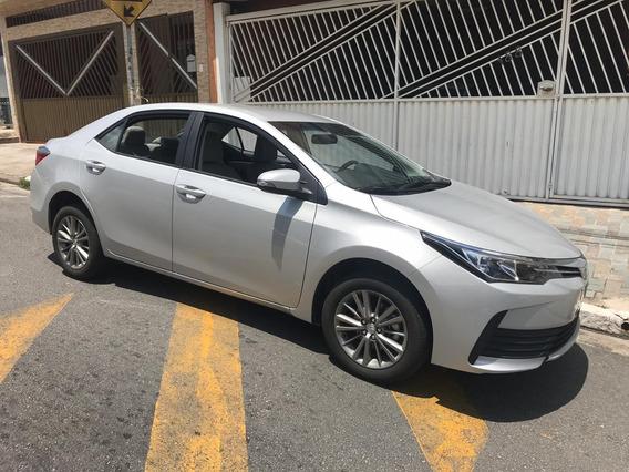 Toyota Corolla 1.8 16v Gli Automático