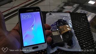 Celular Samsung Galaxy J1 Mini Prime (reformado Tela Nova )