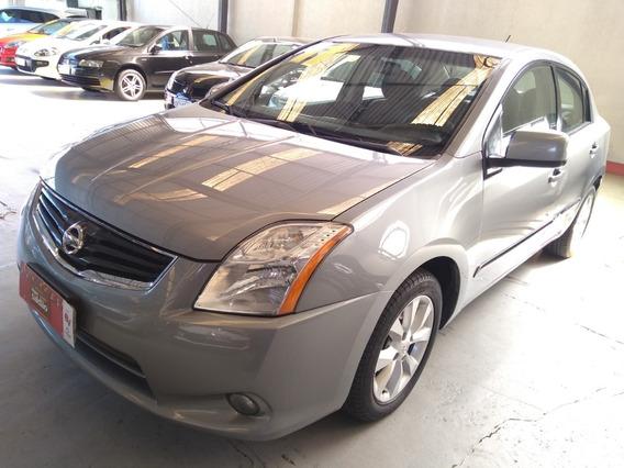 Nissan Sentra 2.0 Automatico (o Mais Novo De Sp)