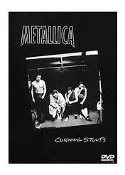Metallica Cunning Stunts 2 Dvd Nuevo Cerrado En Un Pack