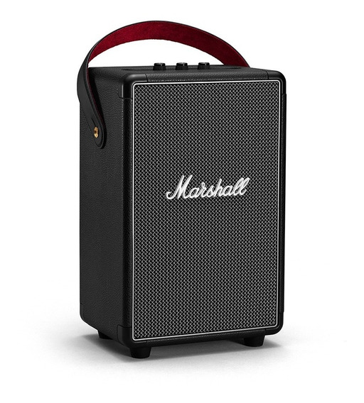 Marshall - Bocina Bluetooth Tufton 120/230v - Negra