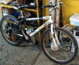 Bicleta Merida 26