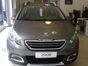 Peugeot 2008 1.6 Allure 2018( Daniel)