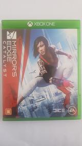 Mirrors Edge Catalist Xbox One