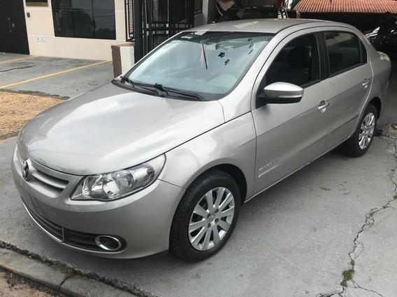 Volkswagen Voyage 1.6 Comfortl 2012