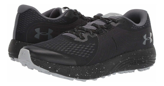 Tenis Hombre Under Armour Charged Bandit Trail N-8601