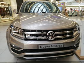 Volkswagen Amarok Highline Extreme 3.0 V6 Turbo Diesel