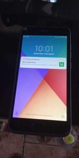 Xiaomi Mi 6 Azul 6gb Ram Dul Chip 64 R. Snap. 835 2.4octa