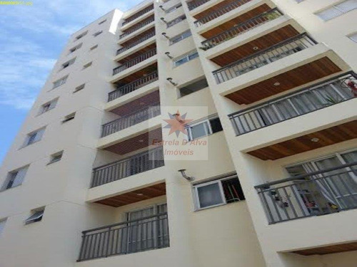 Apartamento Ipiranga São Paulo/sp - 365