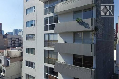 Departamento En La Del Valle Con 3 Habitaciones