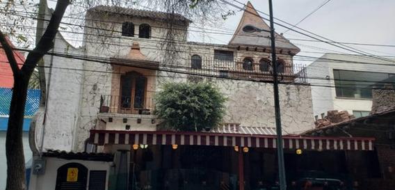 Se Traspasa Restaurante, Col. Napoles