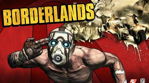 Borderlands 1 Pc