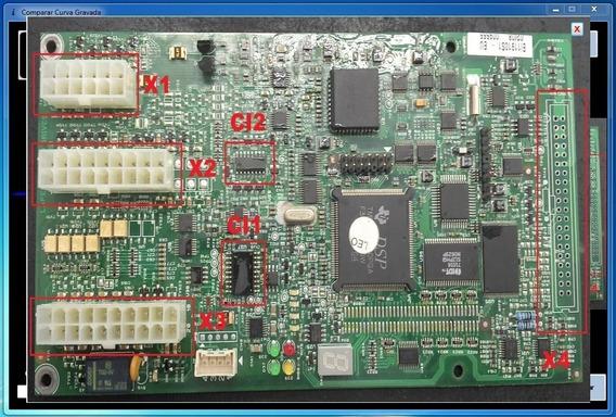 Placas Subwoofer Soundbar Samsung Hw-k360