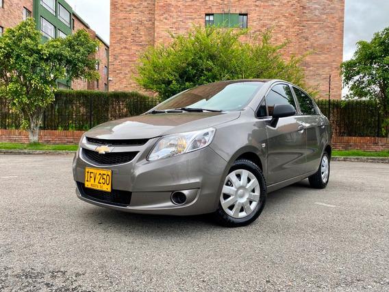 Chevrolet Sail Ls A.a. 1.4