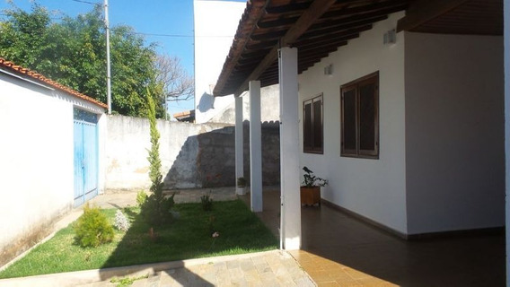 Casa Com 3 Quartos Para Comprar No Santa Mônica Em Belo Horizonte/mg - 1457