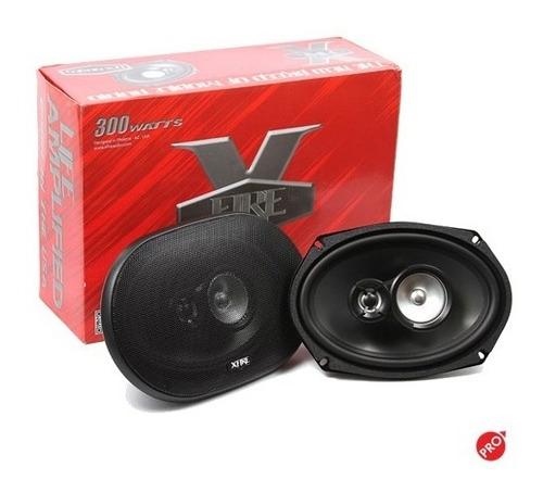 Bateas Xfire Audio 6x9