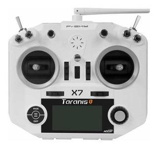Radio Control Rc Frsky Taranis Qx7 Drone Fpv Aeromodelismo