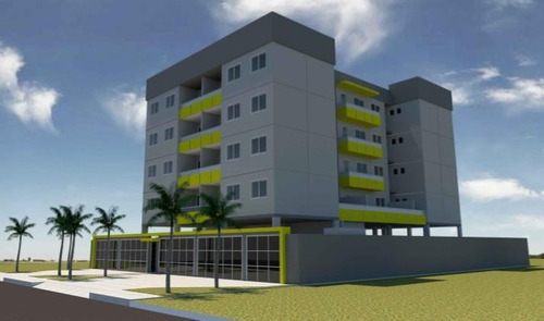 Apartamento À Venda, 57 M² Por R$ 417.537,00 - Alphaville - Gravataí/rs - Ap1275