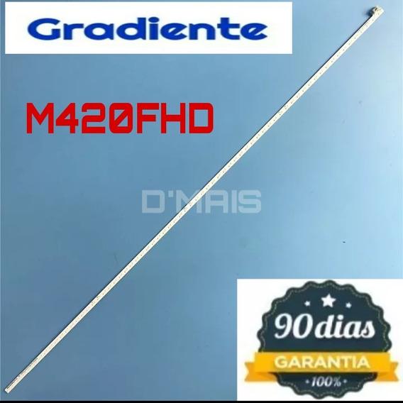 Barra De Led Para Gradiente M420fhd