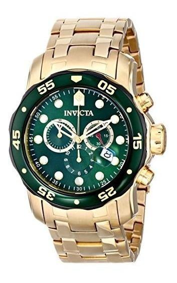 Relógio Invicta Pro Diver 80072 Masculino Original