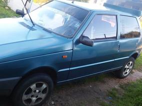 Vendo Fiat Uno 88 Diesel