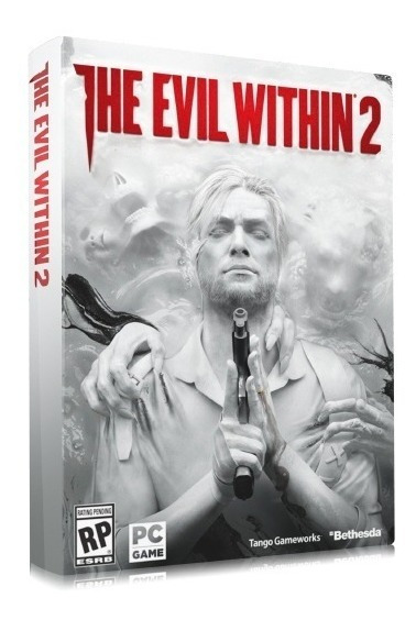 Jogo The Evil Within 2 Pc Mídia Digital Offiline
