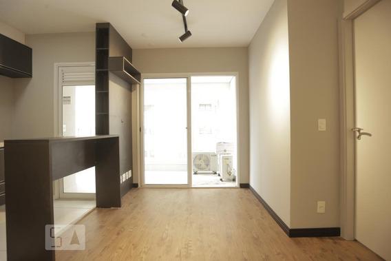 Apartamento Para Aluguel - Consolação, 1 Quarto, 35 - 893037999