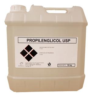 Propilenglicol Usp (grado Alimenticio)