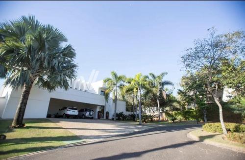 Casa À Venda Em Jardim Madalena - Ca287794