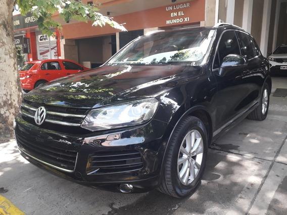 Volkswagen Touareg 4.2 V8 Fsi Premium 2013 New Cars