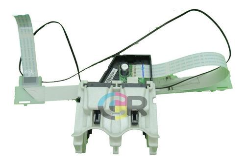Carro Impressão Hp 1055 / 2050 / F2050 / 3050 / 2546 / 1516