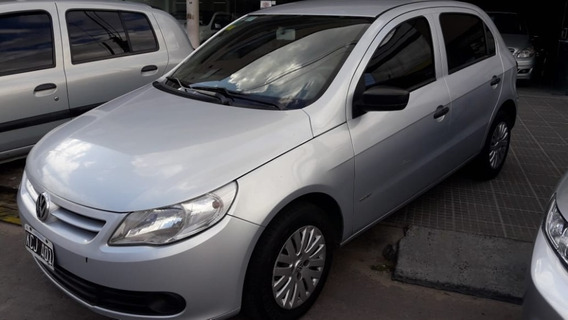 Gol Trend 1.6 Pack Iii 101cv - 2011. Yimi Automotores.