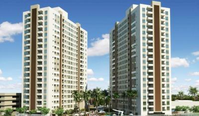 Apartamento Litoral Para Venda - 95645.003