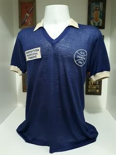 Camisa Futebol Ge Parobé Rio Grande Do Sul