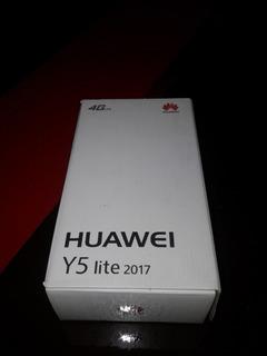 Huawei Y5 Lite 2017 4g Lte
