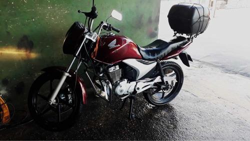 Honda Titan 150cc Esd
