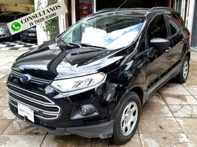 Ford Ecosport 1.6 Se 110cv 4x2 2013 Impecable
