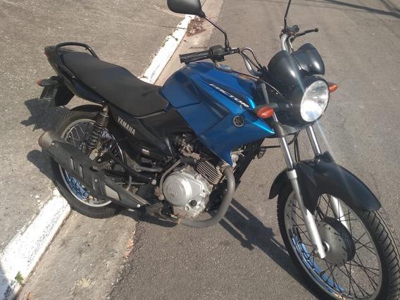 Yamaha Factor 125 Ano 2013