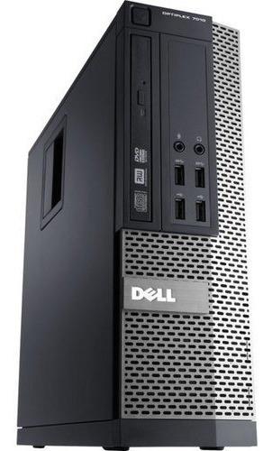 Computador Dell I3 8gb Ssd 120gb
