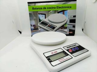 Balanza De Cocina Digital .