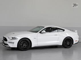 Ford Mustang Gt Premium 5.0 V8 Coupé 2p Automático