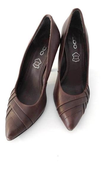 Oferton, Zapatos De Aldo, T. 36 - Zap-136/1 $ 359 Cada Par