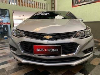 Chevrolet Cruze Lt 1.4t