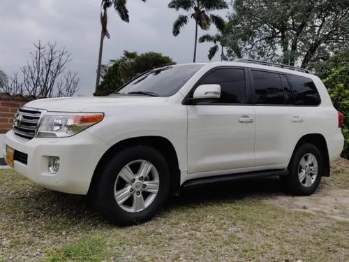 Toyota Sahara Imperial Vx