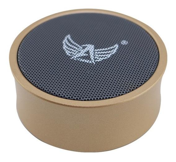 Mini Caixa De Som Portatil - Bluetooth - Bs03