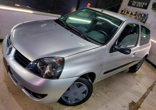 Imagen 1 de 15 de Renault Clio 2010 1.2 Nafta Tope De Gama 3 Puertas Impecable