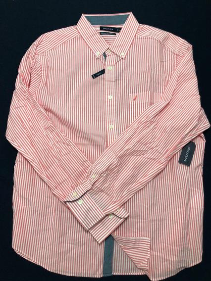 Camisa Tommy Hilfiger Original 100%