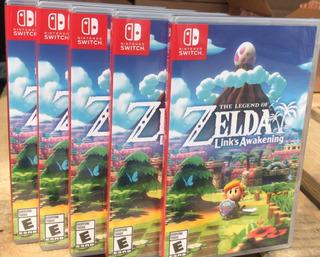 Entregas Hoy Zelda Link