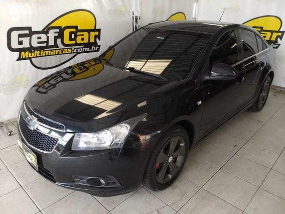 Chevrolet Cruze Lt 1.8 Ecotec 16v Flex Aut.