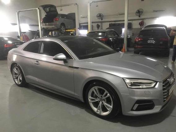 Audi A5 2.0 Tfsi Coupe 252cv 2017